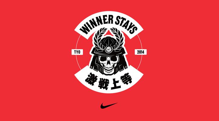 Photo01 - ナイキ、世界29都市で 超攻撃的変則フットボールマッチ「WINNER STAYS 激戦上等」を同時開催