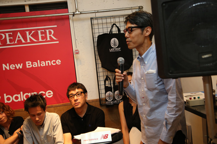 Photo16 - SNEAKER SPEAKER Vol.7 Event Recap