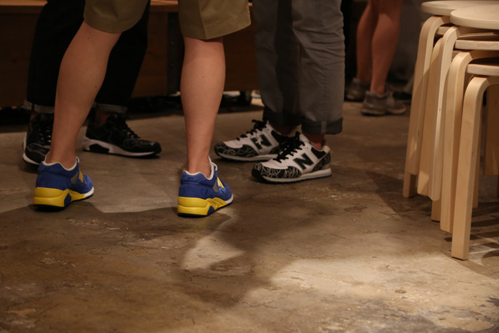 Photo28 - SNEAKER SPEAKER Vol.7 Event Recap