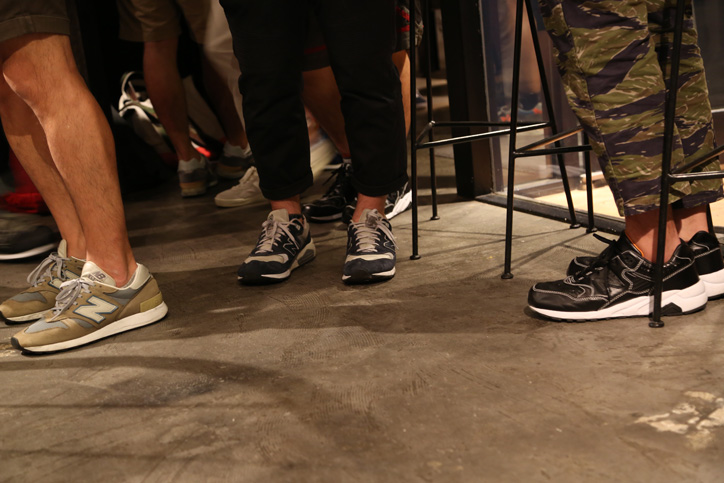 Photo30 - SNEAKER SPEAKER Vol.7 Event Recap