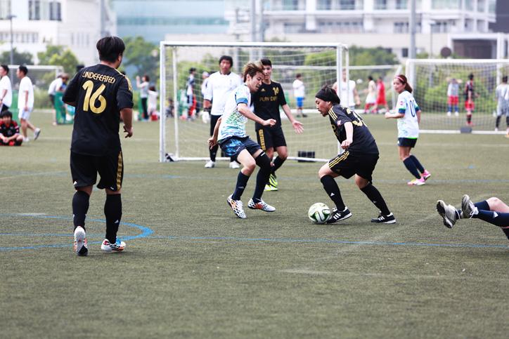 Photo04 - adidas FANATIC Tokyo 2014 Event Recap