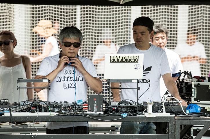 Photo20 - adidas FANATIC Tokyo 2014 Event Recap
