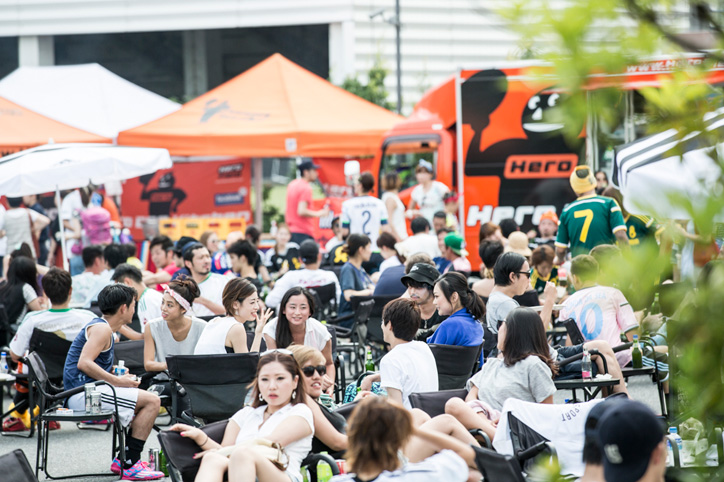 Photo29 - adidas FANATIC Tokyo 2014 Event Recap