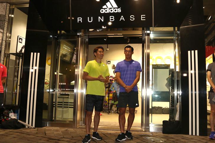 Photo09 - アディダスは、最新フットボールスパイク「X/ACE」の発売を記念して香川真司選手、槙野智章選手を招いたイベントを開催