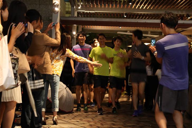 Photo15 - アディダスは、最新フットボールスパイク「X/ACE」の発売を記念して香川真司選手、槙野智章選手を招いたイベントを開催