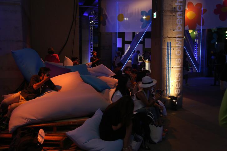 Photo22 - アディダスは、Superstarをテーマに一夜限りのアソビ場を創り出すCELEBRATION PARTY TOKYO by Pharrell Williams & YOONを開催