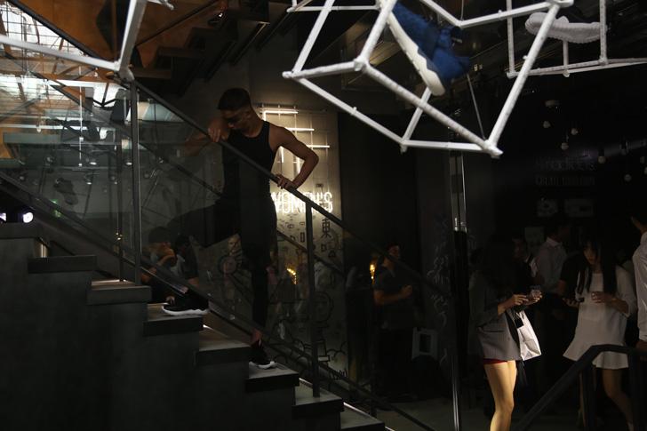 Photo10 - adidas Originals TUBULAR @ FASHION'S NIGHT OUT