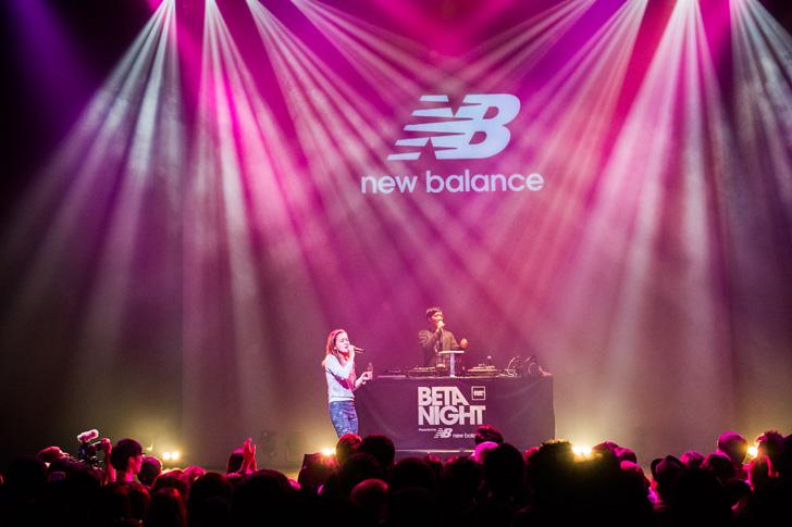 Photo16 - BETA NIGHT presented by New Balance Recap