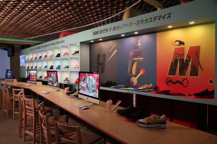 Photo26 - ナイキ スポーツウェアは、AIR MAX DAYを記念し期間限定エキシビションスペースAIR MAX CONをオープン
