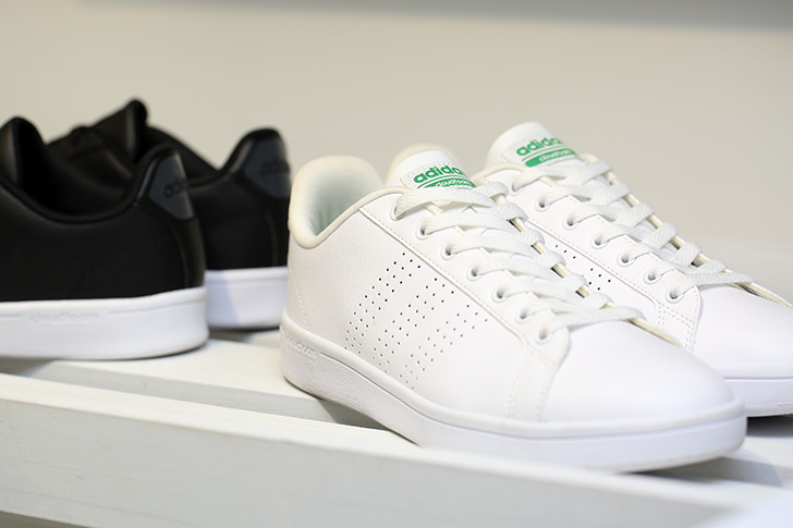 Photo05 - adidas neo CLOUDFOAM VALCLEANの発売を機に、adidas neoディレクター「平井 清介」氏にインタビュー