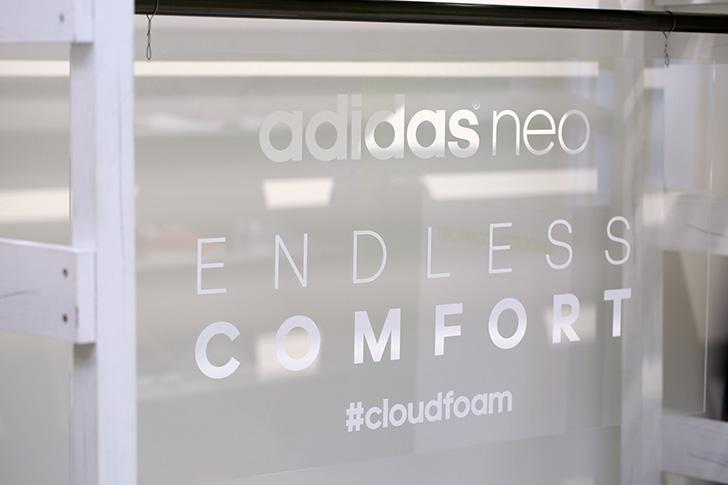 Photo08 - adidas neo CLOUDFOAM VALCLEANの発売を機に、adidas neoディレクター「平井 清介」氏にインタビュー
