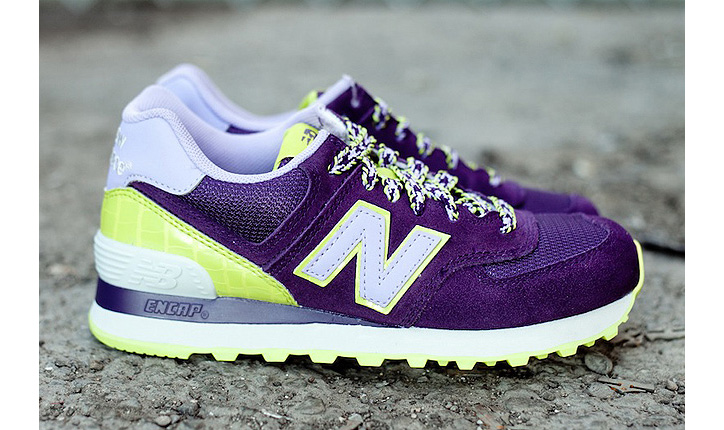 Photo02 - NEW BALANCE 574 CANDY PACK