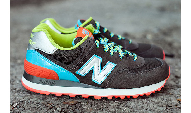 Photo03 - NEW BALANCE 574 CANDY PACK