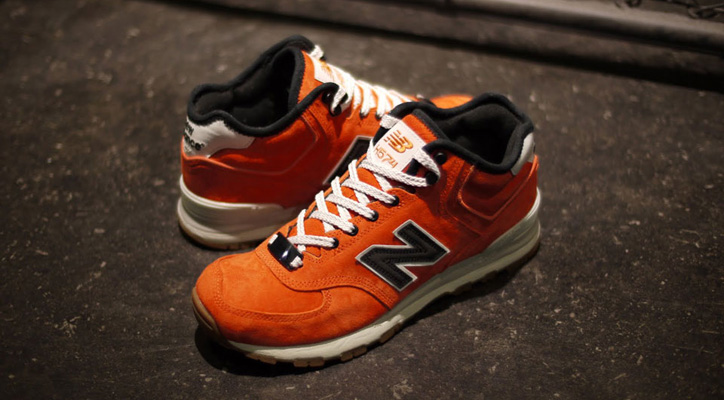 Photo01 - ERIC KOT / AAAA x new balance H574