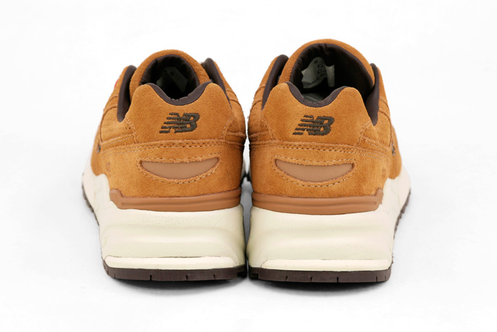 "Photo05 - Stussy x realmadHECTIC x New Balance ML999 ""Selle Francais"""
