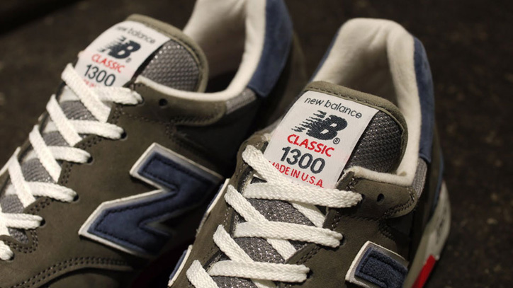 Photo05 - new balance M1300CL 「DAY TRIPPER COLLECTION」 made in U.S.A.