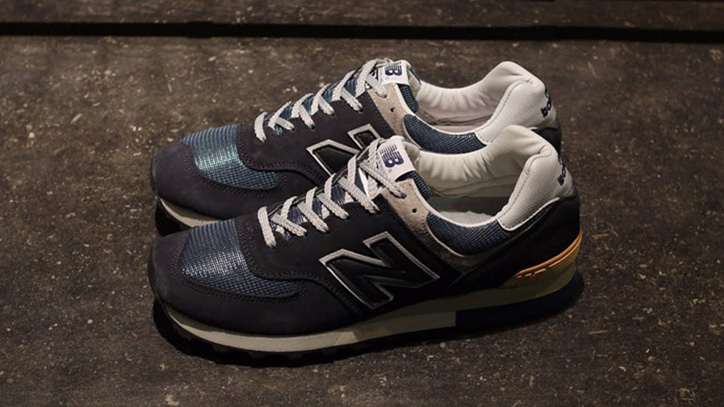 Photo07 - new balance M576UK 「made in ENGLAND」