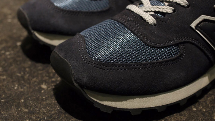 Photo08 - new balance M576UK 「made in ENGLAND」