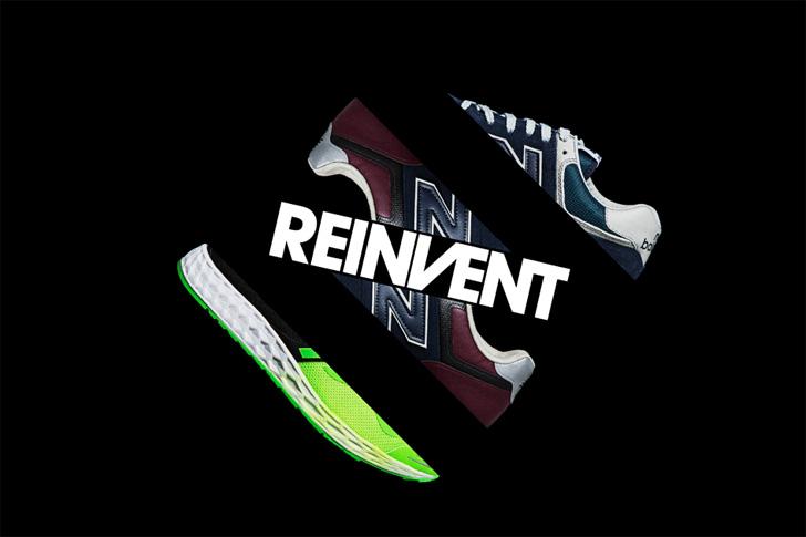 Photo01 - ニューバランスから、最新ソールユニットFRESH FOAMを搭載したmita sneakersのコラボモデルMFL574