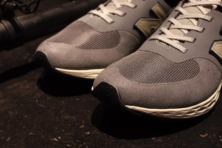 "Photo03 - ニューバランスは、mita sneakersが提案するキーアカウント限定モデルMFL574 ""History Gradation""を発売"