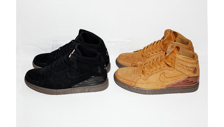 Photo01 - Supreme x Nike SB 2011 Fall 94