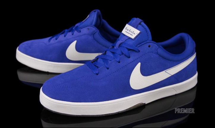 Photo02 - NIKE SB KOSTON ONE OLD ROYAL