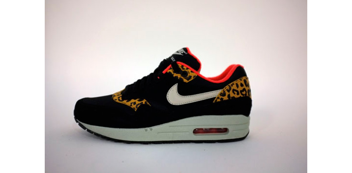 Photo02 - Nike Air Max 1 Leopard Pack Fall 2012