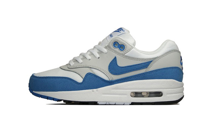 Photo04 - NIKE AIR MAX 1 – SPRING 2013 | PREVIEW