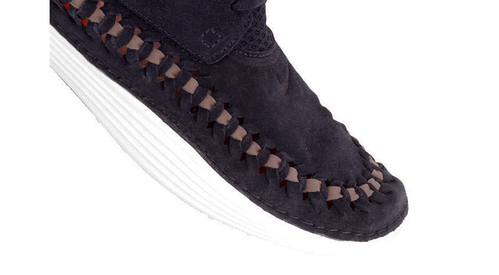 Photo04 - Nike Solarsoft Moccasin PRM Woven