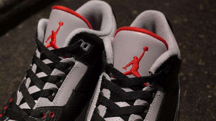 Photo05 - NIKE AIR JORDAN 3 RETRO mita sneakersにて先行予約開始