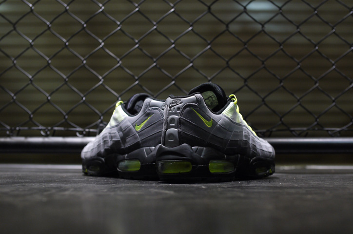 "Photo07 - mita sneakers x NIKE AIR MAX 95 ""PROTOTYPE"""
