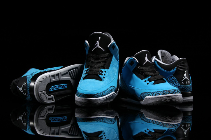 Photo02 - NIKE AIR JORDAN 3 RETRO 2モデル発売