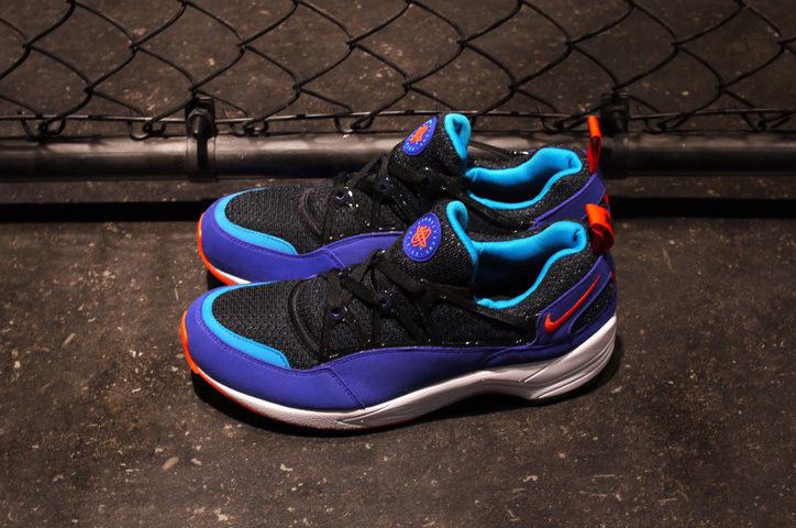 "Photo02 - NIKE AIR HUARACHE LIGHT ""LIMITED EDITION for NONFUTURE"" の先行予約が開始"