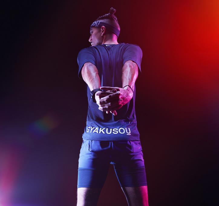 Photo03 - NikeLab が NikeLab x GYAKUSOU Spring/Summer 2015 コレクションを発表