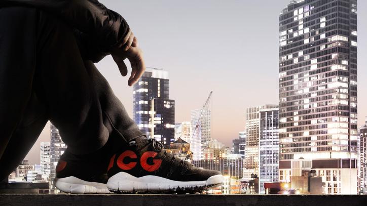 Photo01 - NikeLab ACG から、都会の春に対応する2つのシルエットが新たに登場