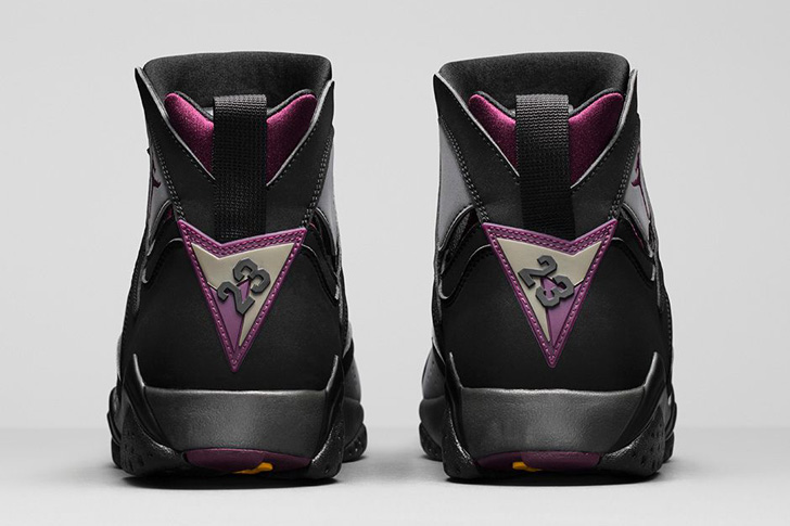 "Photo04 - ナイキからAIR JORDAN 7 RETRO ""BORDEAUX""が登場"