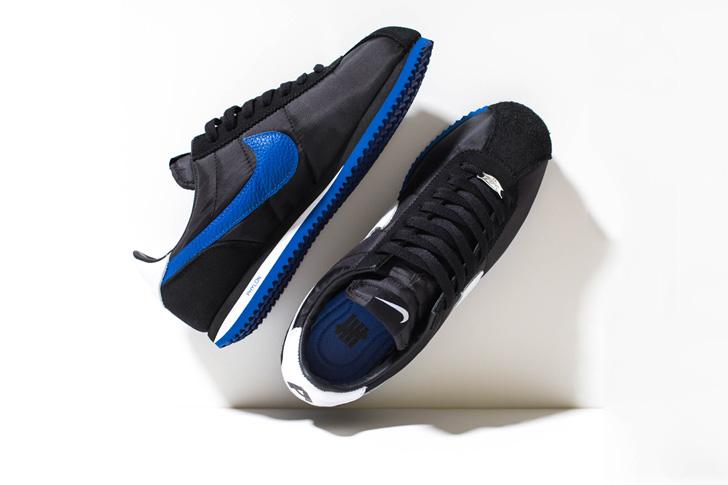 Photo05 - NikeLab Classic Cortez x Undefeatedのコラボレーションアイテムが登場