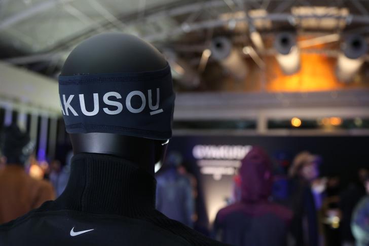 Photo28 - NikeLab x UNDERCOVER GYAKUSOU COLLECTION FALL/HOLIDAY 2015が登場