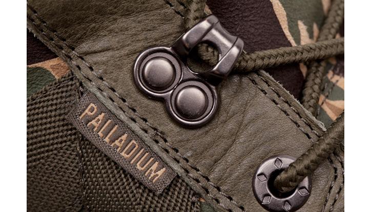 Photo04 - Billionaire Boys Club x Palladium 2012 Fall/Winter Pampa Collection