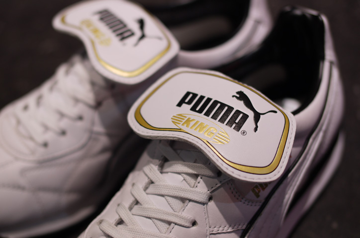 "Photo07 - Puma AVANTI CLASSIC ""LIMITED EDITION for The LIST"""
