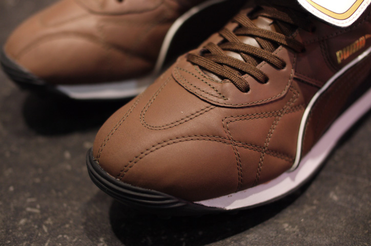 "Photo08 - Puma AVANTI CLASSIC ""LIMITED EDITION for The LIST"""
