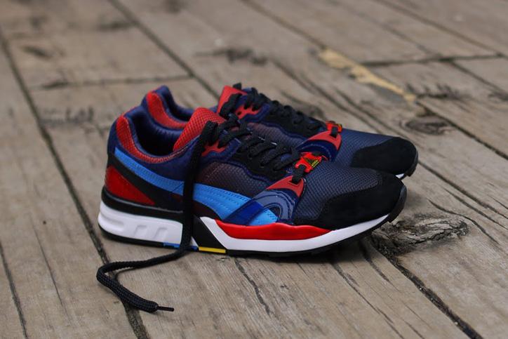 Photo03 - Puma TRINOMIC XT2 WHIZ LIMITED x mita sneakersがゲリラリリース
