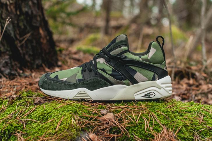 Photo03 - プーマから、スウェーデンのSneakersnstuffとのコラボレーションコレクションが発売