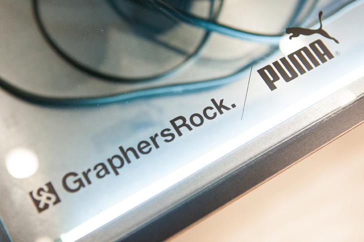 Photo12 - PUMA x GraphersRock Capsule Collection Launch Recap