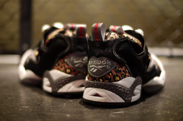 "Photo03 - Reebok INSTA PUMP FURY ""LEOPARD"" ""mita sneakers別注"""