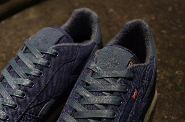 """Photo03 - Sneakersnstuff x Reebok CL LEATHER """"CL LEATHER 30th ANNIVERSARY"""""""