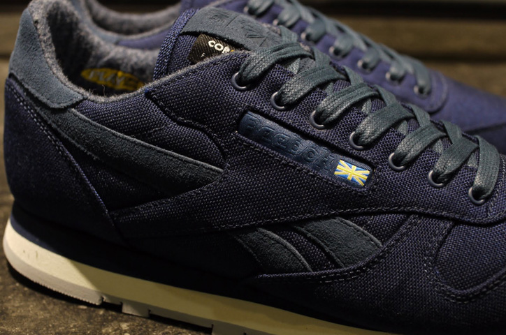 """Photo04 - Sneakersnstuff x Reebok CL LEATHER """"CL LEATHER 30th ANNIVERSARY"""""""