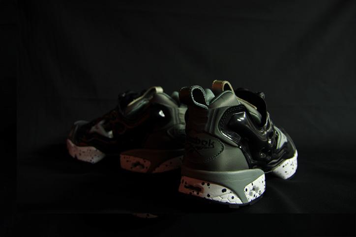 "Photo03 - Reebok INSTA PUMP FURY ""ANDSUNS x mita sneakers"" 発売決定"