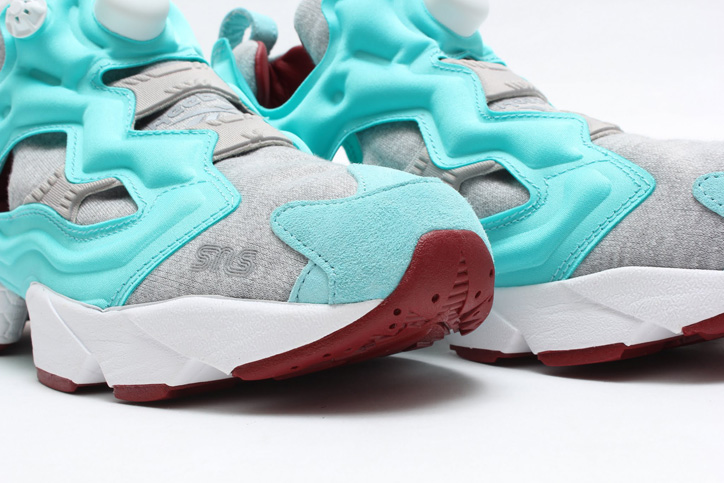 Photo05 - Reebok INSTA PUMP FURY OG &quot20th Anniversary&quot 「SNS」「CONCEPTS」の2コラボレーションモデルが発売