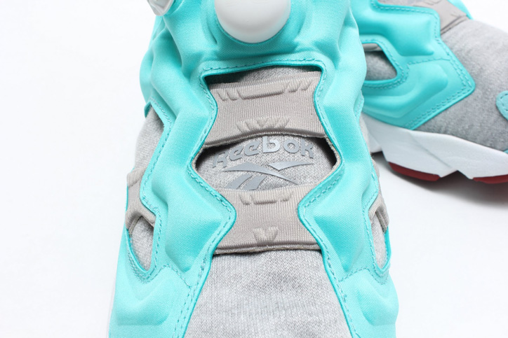 Photo06 - Reebok INSTA PUMP FURY OG &quot20th Anniversary&quot 「SNS」「CONCEPTS」の2コラボレーションモデルが発売